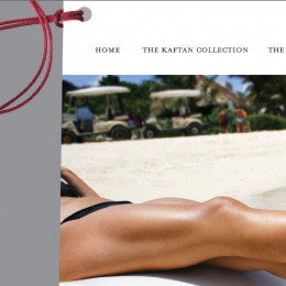 Design, Branding and Digital The Kaflan Collection Designed By Freelance Graphic Design Creative Charlotte Delmonte From Brighton, East Sussex.
