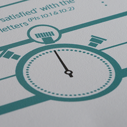 Marketing and Print For Infographic Designed By Freelance Graphic Design Creative Charlotte Delmonte From Brighton, East Sussex.