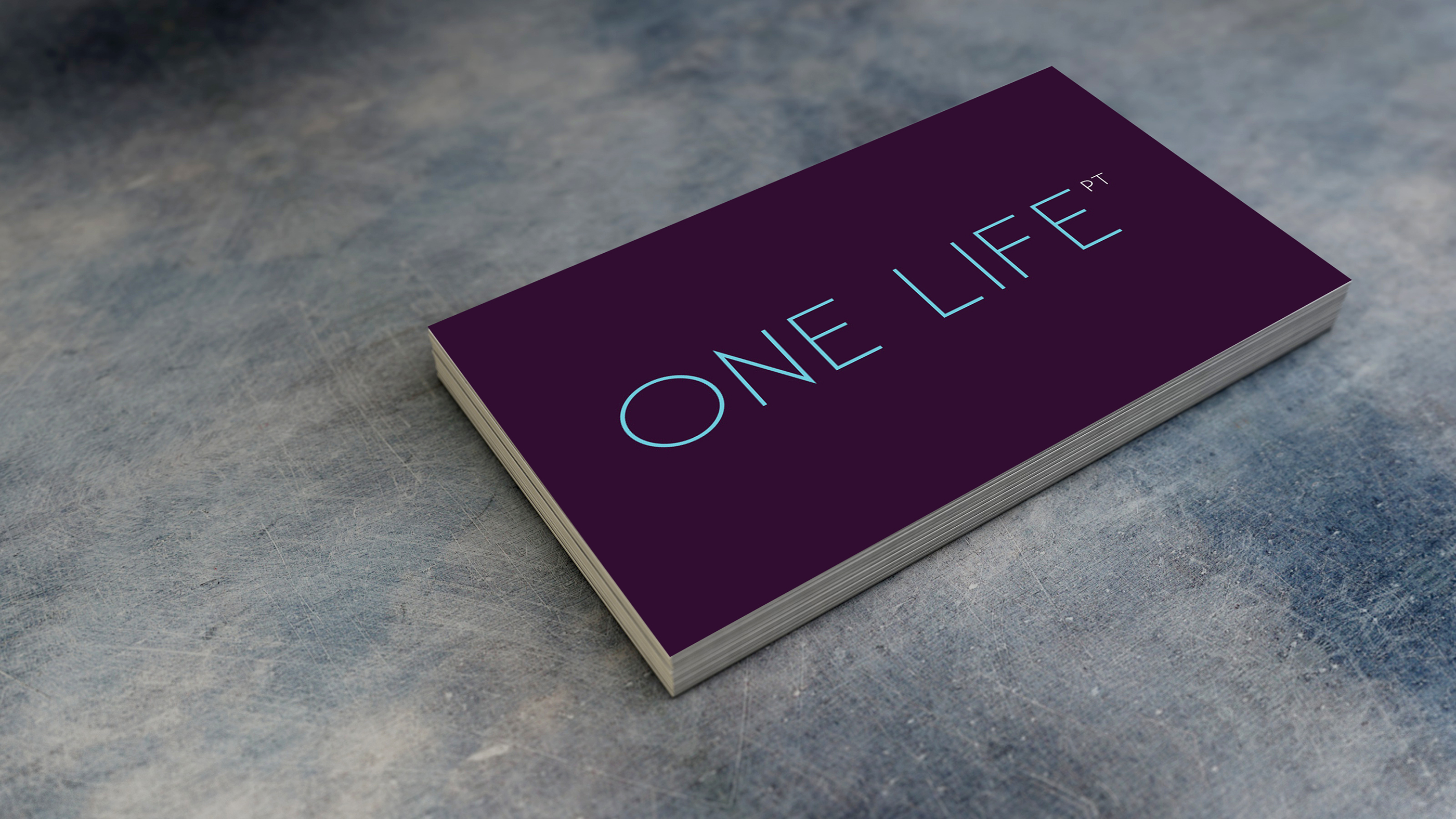 One Life PT