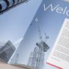 G4S Brochure design for print