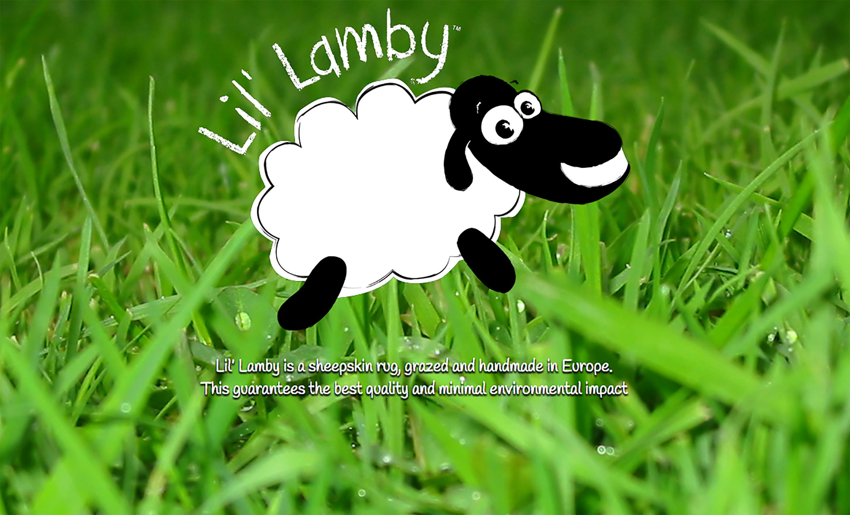 Lil' Lamby