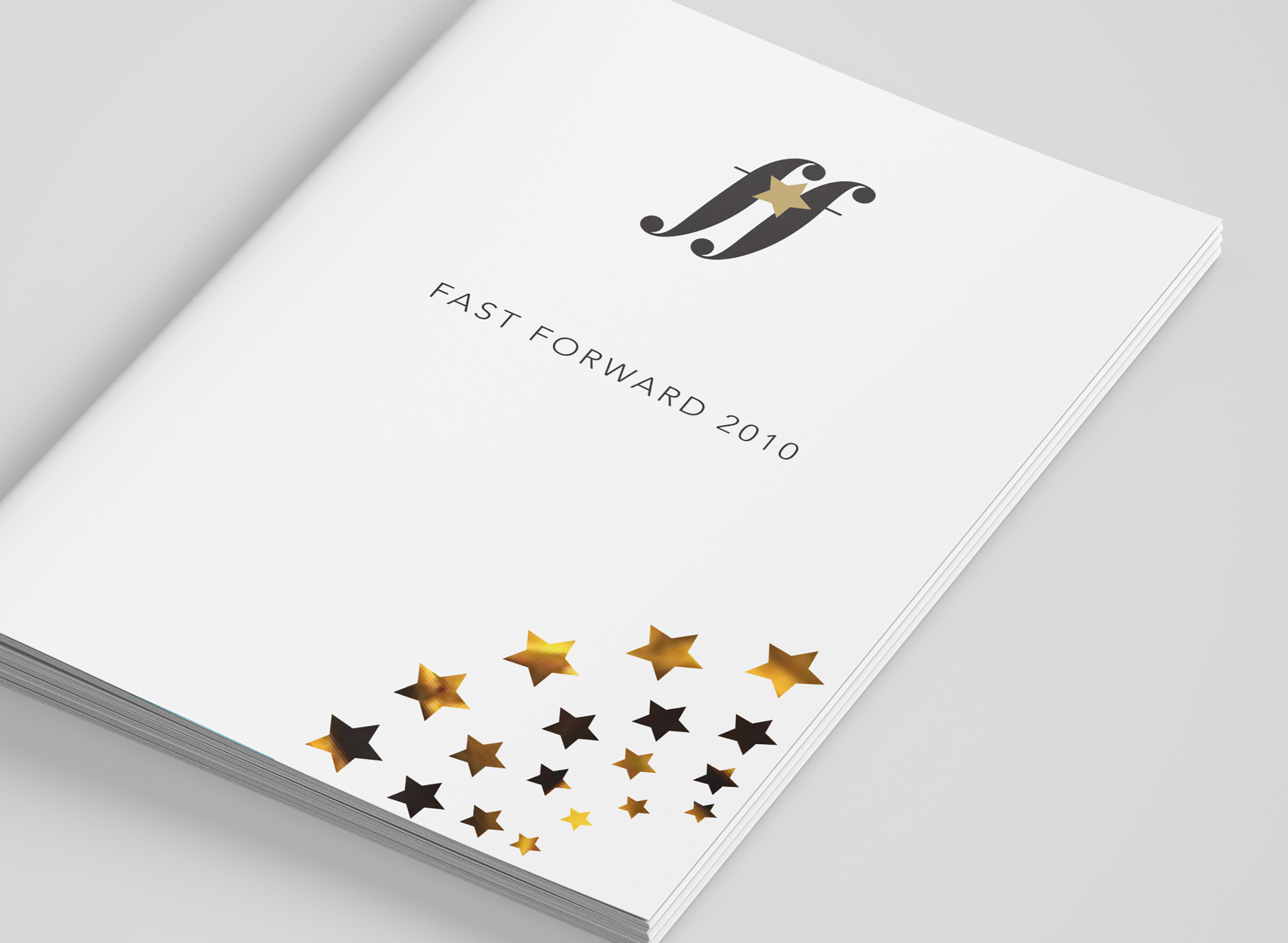 Fast Forward Brochure